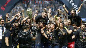 Monterrey vence a Tigres y se corona en la CONCACAF