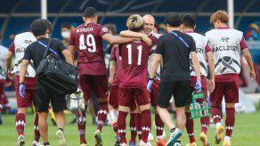 Iniesta marca y el Vissel Kobe está en cuartos de la Champions de Asia