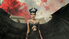 Angelina Jolie y la secuela de Maleficent buscan derrotar a Joker en EEUU