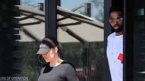 Khloé Kardashian no tiene intención alguna de reconciliarse con Tristan Thompson