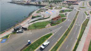 El 29 de abril el Centro de Despacho de Emergencias del Canal de Panamáreportó el incidente.