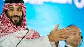 """Promesa saudí de """"islam moderado"""" supone un cambio de poder"""