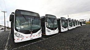 MiBus reforzará el servicio hacia el Parque Summit el fin de semana por Festi Harpía