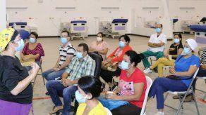Especialistas extranjeros se capacitan en guías y protocolos establecidos en Panamá