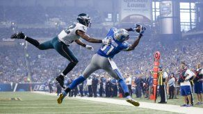 Calvin Johnson se retira después de 9 temporadas