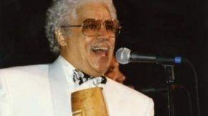 Academia Latina rinde tributo póstumo al salsero Johnny Pacheco