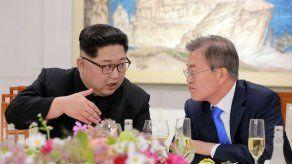Kim Jong Un promete cerrar las instalaciones nucleares norcoreanas en mayo