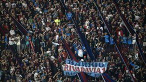 Argentino San Lorenzo regresa al barrio de Boedo