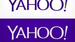 Yahoo! cambia su logotipo