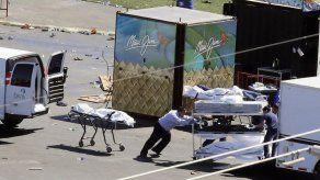 Hombre dice que vendió balas a autor de masacre de Las Vegas