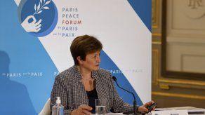 FMI pronostica crecimiento global aunque persisten peligros