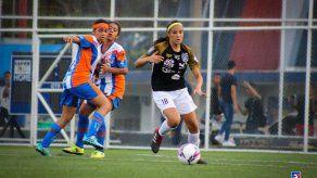 La Liga Femenina vuelve a la acción tras clasificación de Panamá al Preolímpico