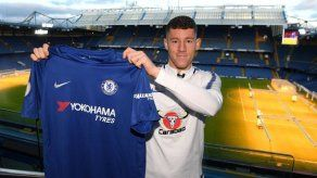 Chelsea firma a Ross Barkley