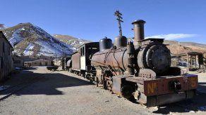 Gobierno boliviano teme desplome de Cerro Rico