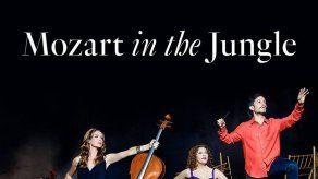 Amazon cancela Mozart in the Jungle