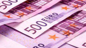 Suiza trata de averiguar por qué alguien tiró 100.000 euros por el retrete