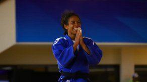 Myriam Roper le da el tercer oro a Panamá en Barranquilla 2018