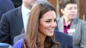 La duquesa de Cambridge recupera un vestido de hace ocho años con un significado especial