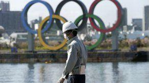 COI asume costo de 800 millones por aplazamiento de Tokio