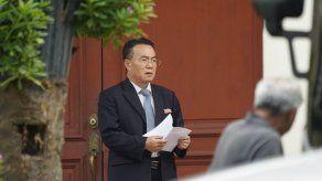 Malasia extradita a EEUU a norcoreano acusado de lavado