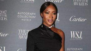 Naomi Campbell le lanza una pulla a Kendall Jenner