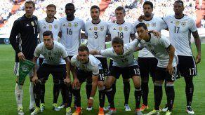 Los campeones del mundo se ven preparados para la reconquista