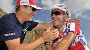 El español Joaquim Rodríguez gana por 2ª vez el Giro de Lombardía