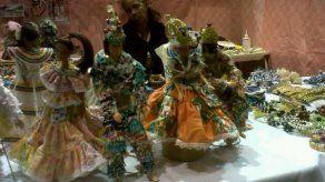 Feria de Artesanías superó a la de 2013 en asistencia y ventas