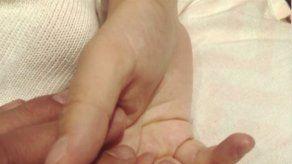 Los componentes de RBD celebran el nacimiento de la primera hija de Dulce María