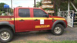 Mujer fallece tras caerle techo de rancho en restaurante en Chame