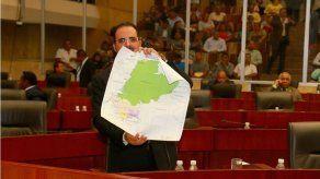 Veto parcial a proyecto de distrito Norte fue por pretender acaparar fondos del Canal