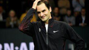 Federer se convierte en el número 1 mundial de más edad de la historia