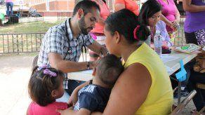 Realizarán feria de salud en San Miguelito por el mes de la Cinta Rosada y Celeste