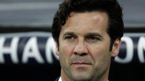 América contrata a Santiago Solari como entrenador
