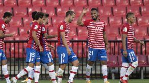 El Granada gana 2-0 al Athletic en el inicio de LaLiga