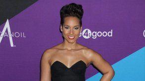Alicia Keys aborda la violencia policial en su canción Perfect Way to Die
