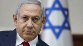Israel evita elecciones anticipadas