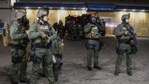 2.200 soldados de la Guardia Nacional serán desplegados en Ferguson
