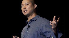 Fallece Tony Hsieh