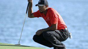 Tiger Woods iniciará un nuevo año en Torrey Pines
