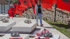 Serbia y Kosovo marcan aniversario de intervención de OTAN