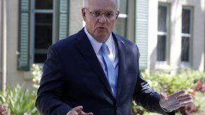 Australia: Ministro acusado de violación no afrontará cargos