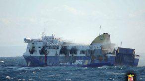 Mueren dos marineros albanos en trabajos en ferry griego