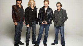 Bon Jovi anuncia nuevas fechas en Latinoamérica
