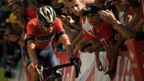 Nibali se reunirá con policías franceses que investigan su caída en pasado Tour