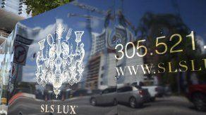 Latinoamericanos en la mira del lujo en Miami