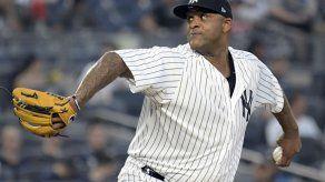 Sabathia llega a acuerdo para seguir con Yankees