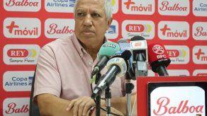Américo Gallego: Soy el único responsable de esta derrota