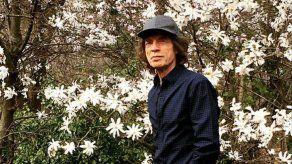 El líder de los Rolling Stones salta y baila tras su operación de corazón