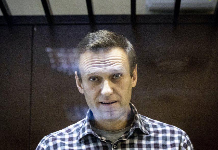 La iniciativa que el martes recibió el respaldo de la cámara baja es ampliamente considerada parte de la campaña del Kremlin para tratar de impedir que los aliados de Navalny se postulen en los comicios de septiembre.